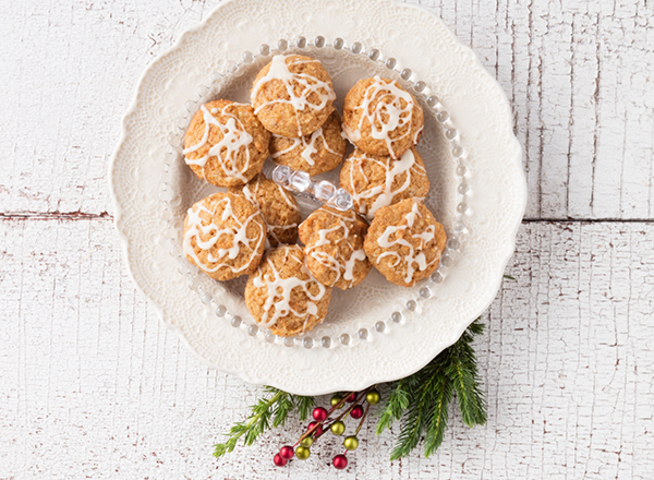 Figgy-Almond Cookies